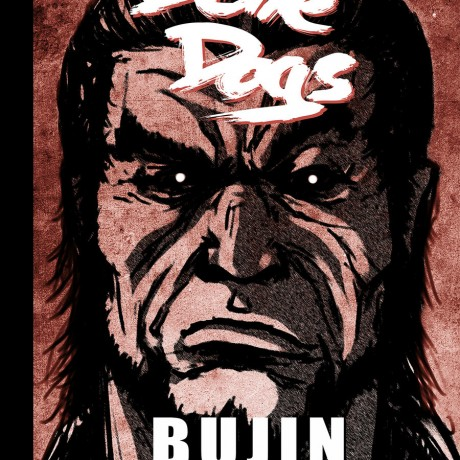 BoneDogs – Bujin: Cover vs.1